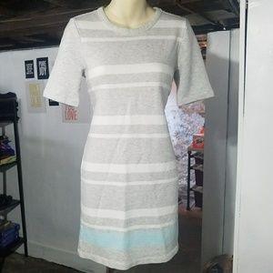 Lou & Grey sweatshirt dress